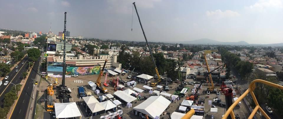 3er Congreso AGEDI Jalisco